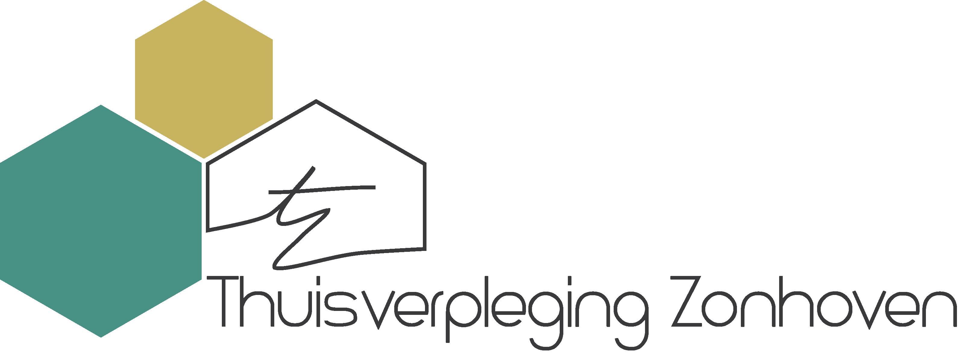 Logo Thuisverpleging Zonhoven